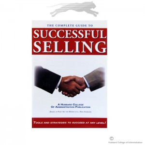 Complete Guide to Successful Selling - BOOK