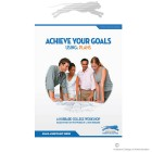 ACHIEVE YOUR GOALS - Using Plans