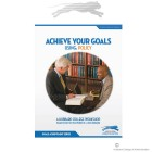 ACHIEVE YOUR GOALS - Using Policy