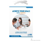 ACHIEVE YOUR GOALS - Using Statistics