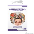 Marketing Essentials - Assuming the Viewpoint